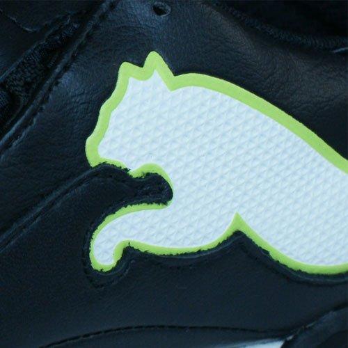 Puma Powercat 2.10 Tt Heren Kunstgras Voetbal Sneakers / Laarzen Zwart