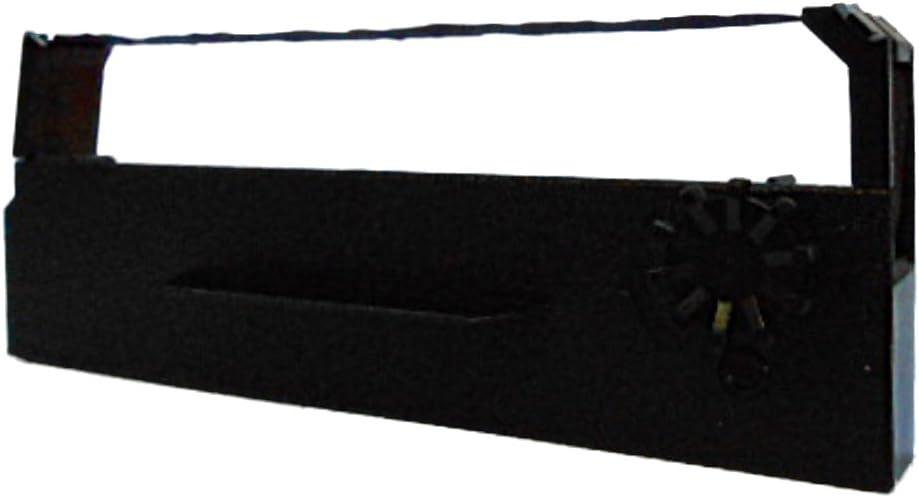 Cinta ERC 27- Marca Farbbandfabrik Epson TM-U 295 negro compatible con