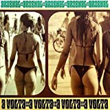 Arsenal - A Volta - Wha? Roots Recordings - WHA? 007