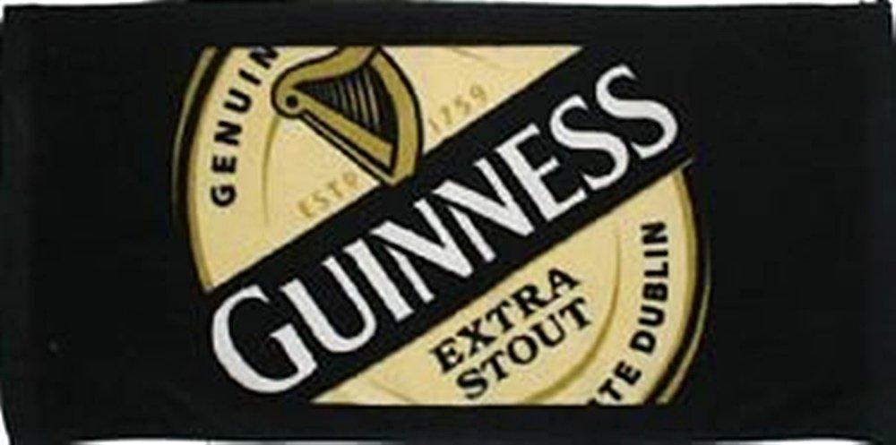 Etiqueta De Guinness Barra Toalla (sg) 02263