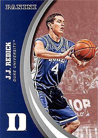2006-07 2006 Topps Chrome Basketball Rookie Card #198 J.J Redick