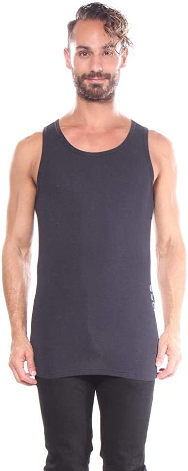 hugo boss men's tank top
