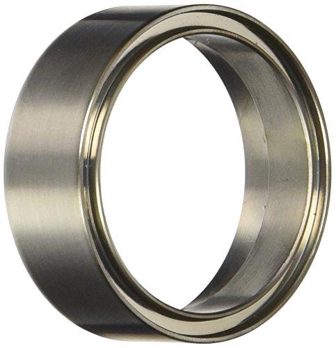 Kohler K-1035359-VS Escutcheon, Vibrant Stainless Steel by Kohler