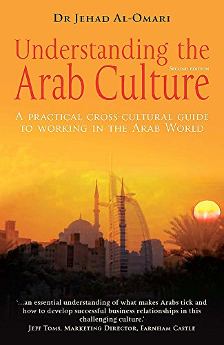 Understanding the Arab Culture: A Practical Cross-cultural Guide to Working in the Arab World