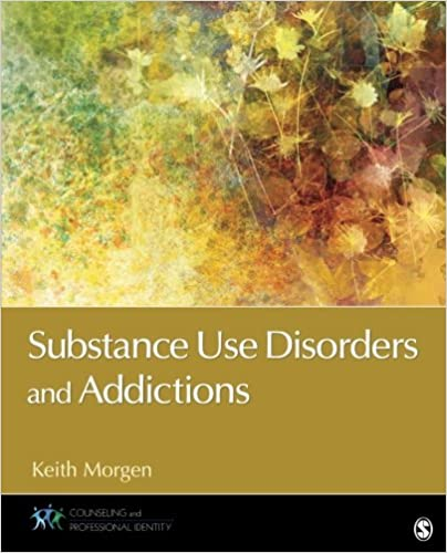 Substance Use Disorders+Addictions
