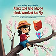Anna and the Story that Wanted to Fly