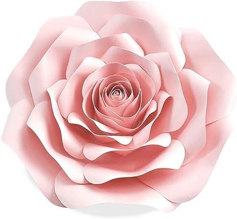 Light Pink Handmade Paper