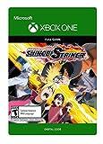Naruto to Boruto: Shinobi Striker  Standard Edition - Xbox One [Digital Code]