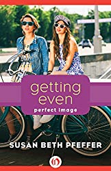 Getting Even (Perfect Image Book 2)