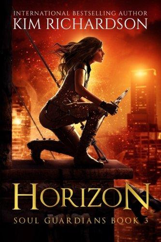Horizon (Soul Guardians) (Volume 3)