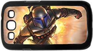 Star Wars Samsung Galaxy S3 Case v7 3102mss