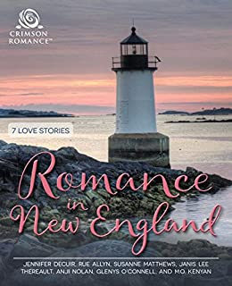 Romance New England Love Stories ebook