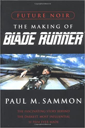 Download online Future Noir, The Making of Blade Runner PDF, azw (Kindle), ePub, doc, mobi