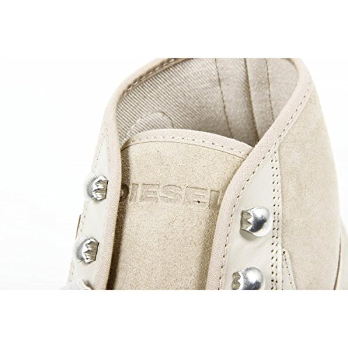 Diesel mens sneakers DRAAGS94 Y01032 PR341 T2003 Beige