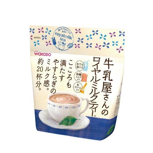 (Milkman's Royal milk tea 260g)
