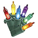 Philips 60 count LED Multi-Color Mini Light Set