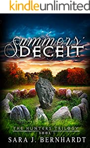 Summers' Deceit (Hunters Trilogy Book 1)
