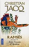 Ramses, Christian Jacq, 2266073397