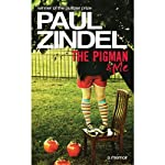 The Pigman & Me | Paul Zindel