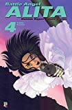 Battle Angel Alita 04