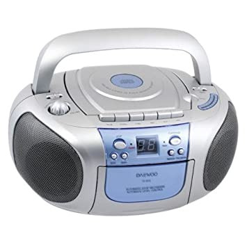 coby cxcd250 portable cd radio stereo cassette player as well cassette players with radio also stereo cassette player ebay likewise daewoo top loading cd radio cassette player amazoncouk moreover hacking a linein socket into an 80s radio and cassette player. on radio cette player