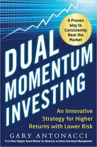 Amazon com: Dual Momentum Investing: An Innovative Strategy for