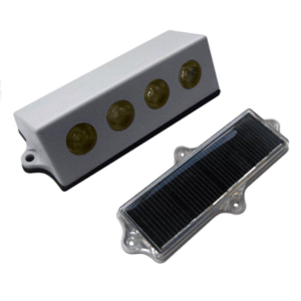 Dock Edge Solar Dock Box Light consumer electronics Electronics