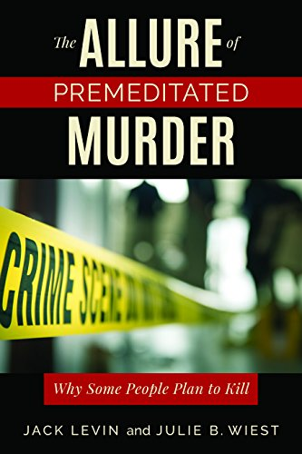 The Allure of Premeditated Murder: Why Some People Plan to Kill