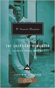 W. Somerset Maugham bibliography (1)
