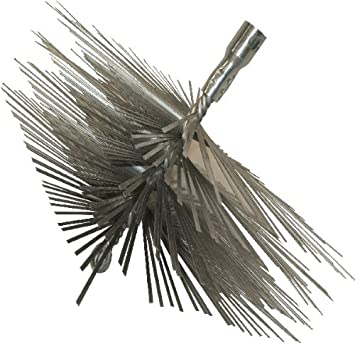 Rutland Products Soporte de cepillo de alambre con TLC: Amazon.es ...