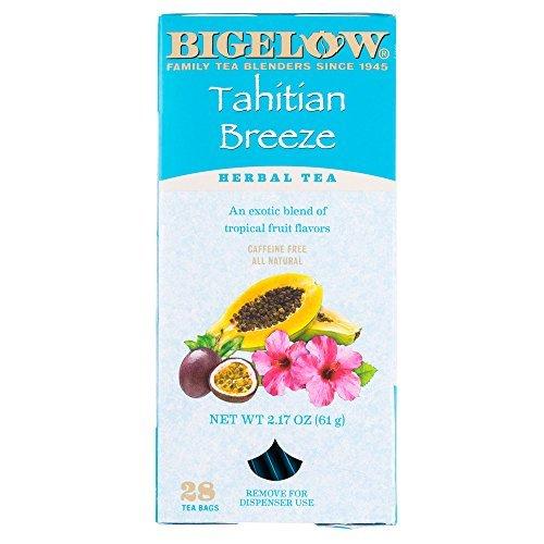 Tahitian Breeze Herbal Tea - 28 Tea Bags