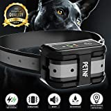 Best Dog Bark Collars - Upgraded Bark Collar Large Small Dog,2019 Automatic Rechargeable Review