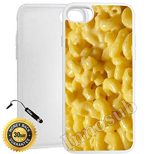 mac and cheese ipod 5 case - 6