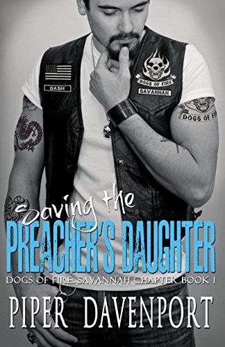 Saving the Preacher