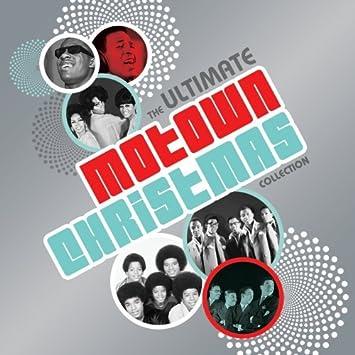 Motown Christmas Music.The Ultimate Collection Motown Christmas