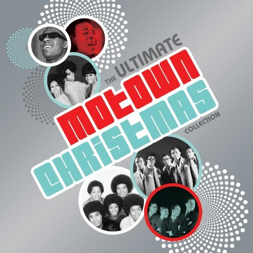 Various - The Ultimate Collection - Motown Christmas [2 CD ...