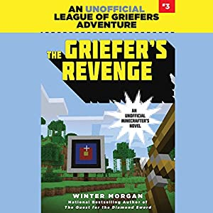 The Griefer's Revenge Audiobook