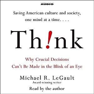 Think! Audiobook