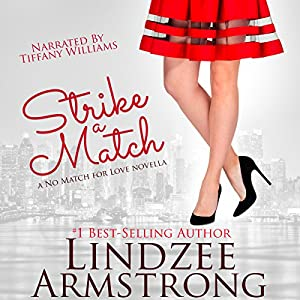 Strike a Match Audiobook