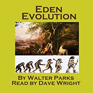 Eden Evolution Audiobook