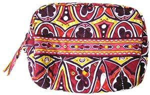 Stephanie Dawn Medium Cosmetic - Bohemia New Quilted Handbag USA 10007-014