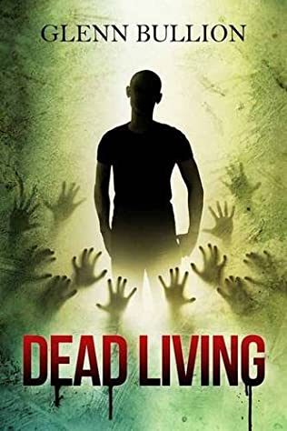 book cover of Dead Living