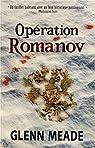 Opération Romanov par Meade