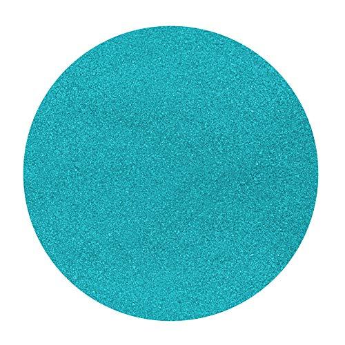 Scenic Products Activa Sand - ACTIVA Decor Sand, 28oz - Turquoise