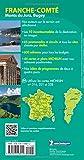 Image de Guide Vert Franche-Comté : Monts du Jura, Bugey 2015 (French Edition)
