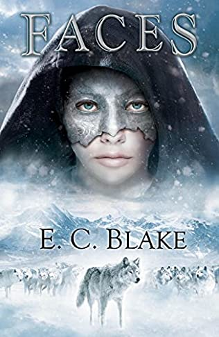 book cover of Faces
