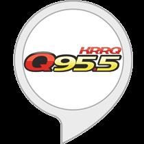KRRQ Q 95.5