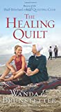 amish quilting books - The Healing Quilt