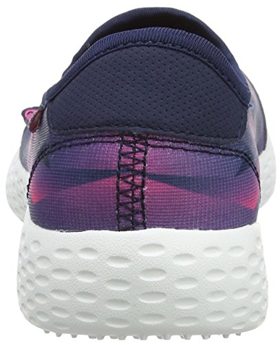 Hot Slip Womens Navy San Size Navy Fitness Pink Active Luis Sneakers On Gola xZvRIqCwZ
