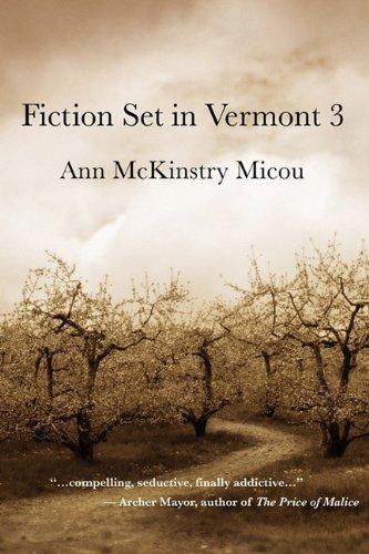 Download Fiction Set in Vermont 3 pdf epub